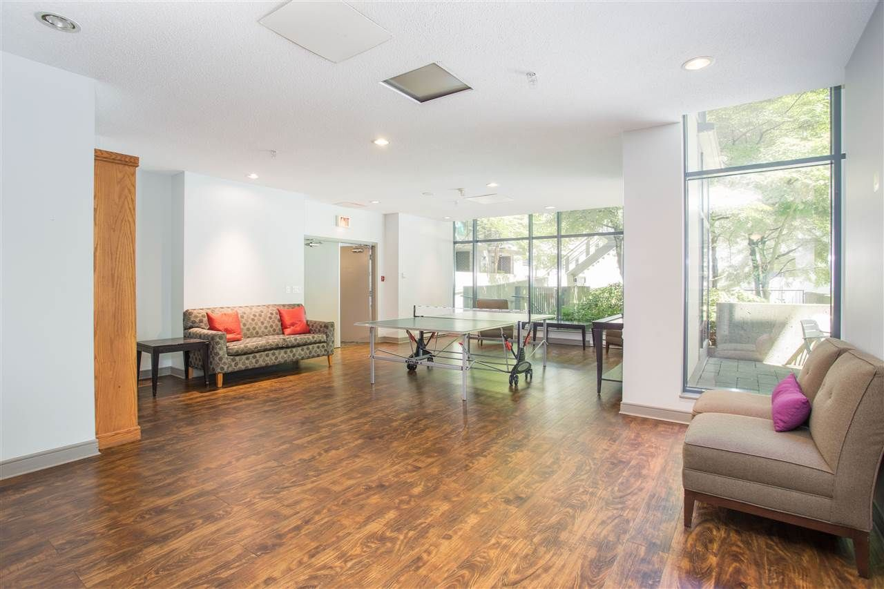 """Photo 18: Photos: 1008 1068 HORNBY Street in Vancouver: Downtown VW Condo for sale in """"The Canadian"""" (Vancouver West)  : MLS®# R2389948"""