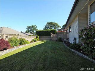 Photo 18: 3995 Bel Nor Pl in VICTORIA: SE Mt Doug House for sale (Saanich East)  : MLS®# 642416