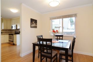 """Photo 7: 2 2986 COAST MERIDIAN Road in Port Coquitlam: Birchland Manor Townhouse for sale in """"MERIDIAN GARDENS"""" : MLS®# R2171375"""