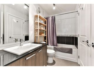 "Photo 17: 206 15956 86A Avenue in Surrey: Fleetwood Tynehead Condo for sale in ""Ascend"" : MLS®# R2030570"