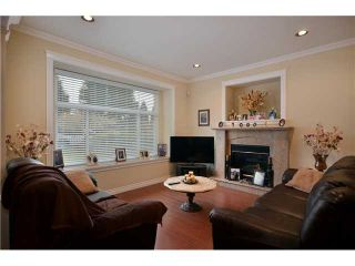Photo 2: 6650 CURTIS Street in Burnaby: Sperling-Duthie 1/2 Duplex for sale (Burnaby North)  : MLS®# V944618