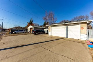 Photo 31: 12755 114 Street in Edmonton: Zone 01 House for sale : MLS®# E4239481