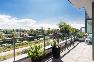 "Photo 38: 406 6333 WEST Boulevard in Vancouver: Kerrisdale Condo for sale in ""McKinnon"" (Vancouver West)  : MLS®# R2539944"