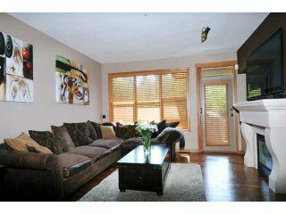 Photo 2: # 33 24185 106B AV in Maple Ridge: Albion Townhouse for sale : MLS®# V1083640