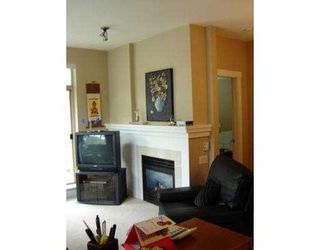 """Photo 3: 218 2083 W 33RD AV in Vancouver: Quilchena Condo for sale in """"DEVONSHIREHOUSE"""" (Vancouver West)  : MLS®# V602039"""