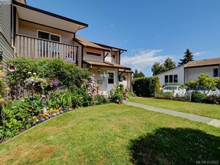 Photo 23: 44 1506 Admirals Rd in VICTORIA: VR Glentana Row/Townhouse for sale (View Royal)  : MLS®# 818183