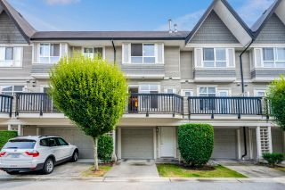 """Photo 20: 44 9133 SILLS Avenue in Richmond: McLennan North Townhouse for sale in """"LEIGHTON GREEN"""" : MLS®# R2623126"""