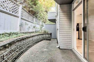 """Photo 23: 105 7160 OAK Street in Vancouver: South Cambie Townhouse for sale in """"COBBLELANE"""" (Vancouver West)  : MLS®# R2514150"""