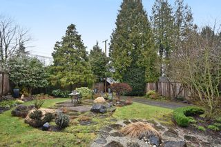 Photo 19: 3561 W 27TH Avenue in Vancouver: Dunbar House for sale (Vancouver West)  : MLS®# R2145898