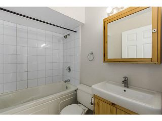 """Photo 14: 302 1689 E 4TH Avenue in Vancouver: Grandview VE Condo for sale in """"ANGUS MANOR"""" (Vancouver East)  : MLS®# V1135533"""
