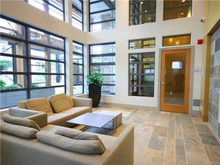"""Photo 3: 306 5955 IONA Drive in Vancouver: University VW Condo for sale in """"FOLIO"""" (Vancouver West)  : MLS®# V1002898"""