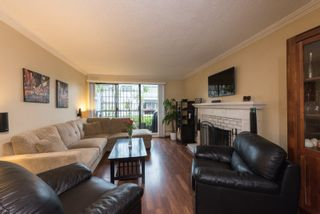 Photo 1: 107 466 E EIGHTH Avenue in New Westminster: Sapperton Condo for sale : MLS®# R2112299