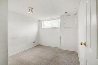 Photo 24: 152 Castlebrook Rise NE in Calgary: Castleridge Semi Detached for sale : MLS®# A1128944