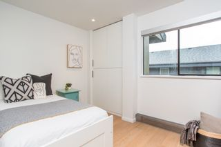 Photo 15: 1803 GREER Avenue in Vancouver: Kitsilano Townhouse for sale (Vancouver West)  : MLS®# R2434848