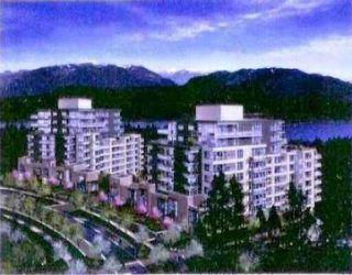 """Main Photo: 606 9298 UNIVERSITY CR in Burnaby: Simon Fraser Univer. Condo for sale in """"NOVO 1"""" (Burnaby North)  : MLS®# V556994"""