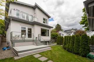 Photo 33: 3708 W 2ND Avenue in Vancouver: Point Grey House for sale (Vancouver West)  : MLS®# R2591252