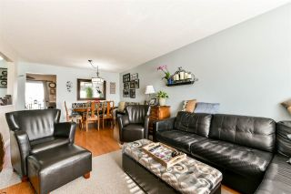 """Photo 9: 28 31255 UPPER MACLURE Road in Abbotsford: Abbotsford West Townhouse for sale in """"Country Lane"""" : MLS®# R2246805"""