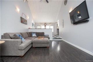 Photo 13: 293 Enfield Crescent in Winnipeg: Norwood Residential for sale (2B)  : MLS®# 1803836