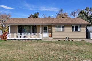 Photo 1: 11 Echo Drive in Fort Qu'Appelle: Residential for sale : MLS®# SK871725
