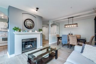 """Photo 8: 119 22022 49 Avenue in Langley: Murrayville Condo for sale in """"Murray Green"""" : MLS®# R2583711"""