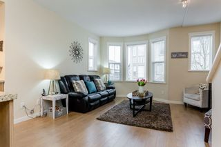 "Photo 8: 77 14838 61 Avenue in Surrey: Sullivan Station Townhouse for sale in ""Sequoia"" : MLS®# R2239071"