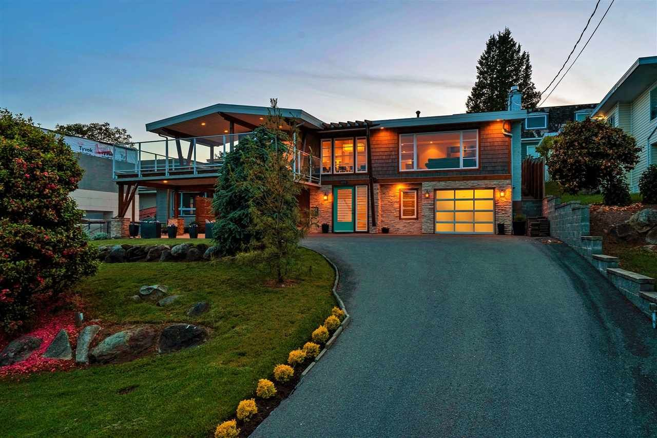 Main Photo: 1031 BALSAM STREET: White Rock House for sale (South Surrey White Rock)  : MLS®# R2268963