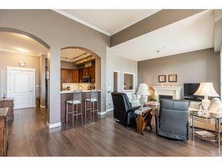 """Photo 6: 405 2627 SHAUGHNESSY Street in Port Coquitlam: Central Pt Coquitlam Condo for sale in """"Villagio"""" : MLS®# R2595502"""