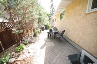 Photo 35: 212 Tremaine Avenue in Regina: Walsh Acres Residential for sale : MLS®# SK858698