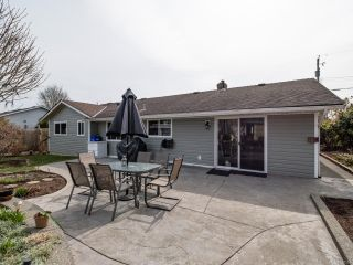 Photo 23: 332 Parkway Rd in CAMPBELL RIVER: CR Willow Point House for sale (Campbell River)  : MLS®# 837514