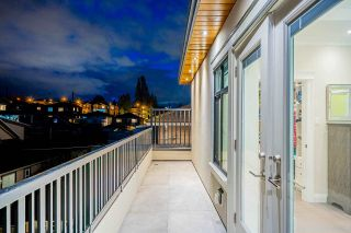 Photo 29: 5805 CULLODEN Street in Vancouver: Knight House for sale (Vancouver East)  : MLS®# R2579985