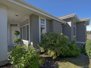 Photo 27: 1383 BRITANNIA DRIVE in PARKSVILLE: PQ Parksville Row/Townhouse for sale (Parksville/Qualicum)  : MLS®# 710791