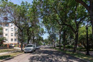 Photo 41: 412 9938 104 Street in Edmonton: Zone 12 Condo for sale : MLS®# E4255024