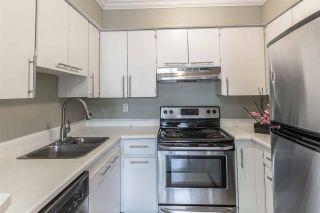 """Photo 6: 102 1948 COQUITLAM Avenue in Port Coquitlam: Glenwood PQ Condo for sale in """"COQUITLAM PLACE"""" : MLS®# R2480981"""