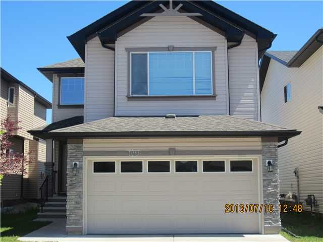 Main Photo: 170 CRANWELL Square SE in CALGARY: Cranston Residential Detached Single Family for sale (Calgary)  : MLS®# C3577366
