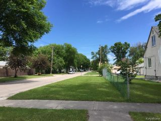 Photo 19: 665 Bannerman Avenue in WINNIPEG: North End Residential for sale (North West Winnipeg)  : MLS®# 1517478