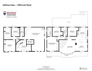 "Photo 39: 7858 LOHN Road in Halfmoon Bay: Halfmn Bay Secret Cv Redroofs House for sale in ""WELCOME WOODS"" (Sunshine Coast)  : MLS®# R2533646"