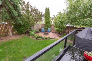 Photo 33: 4 DALTON Close: Sherwood Park House for sale : MLS®# E4249116