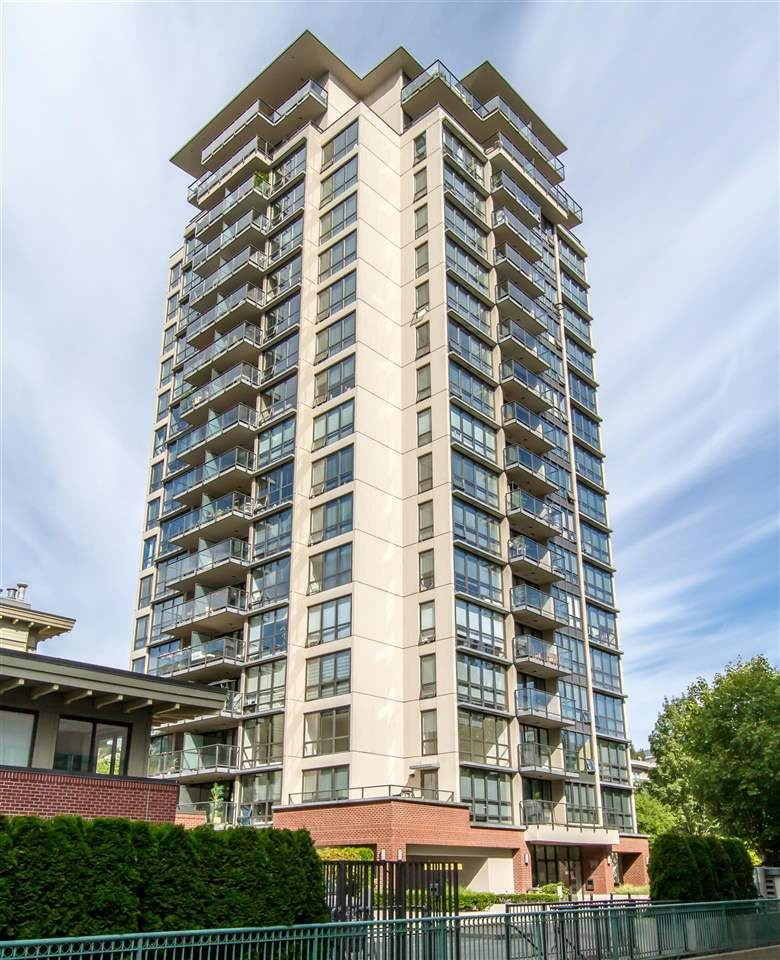 FEATURED LISTING: 1804 - 2959 GLEN Drive Coquitlam