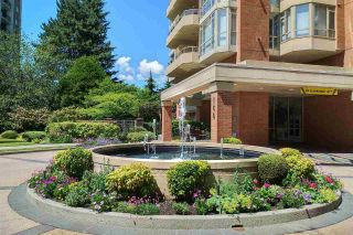 """Photo 2: 806 160 W KEITH Road in North Vancouver: Central Lonsdale Condo for sale in """"Victoria Park West"""" : MLS®# R2591814"""
