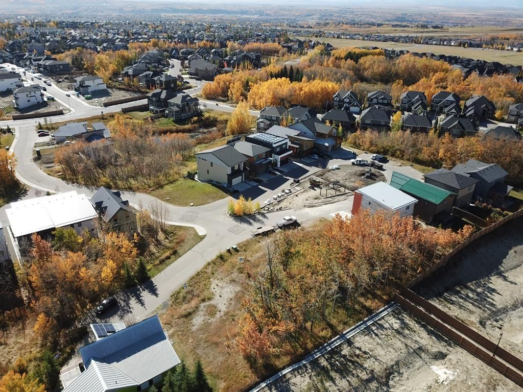 Main Photo: 41 ROCKHAVEN Green NW in Calgary: Rocky Ridge Land for sale : MLS®# C4224034