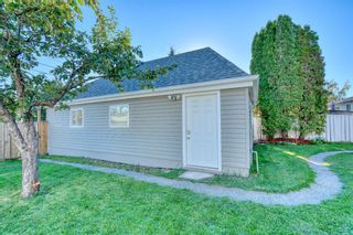 Photo 44: 719 ALLDEN Place SE in Calgary: Acadia Detached for sale : MLS®# A1031397