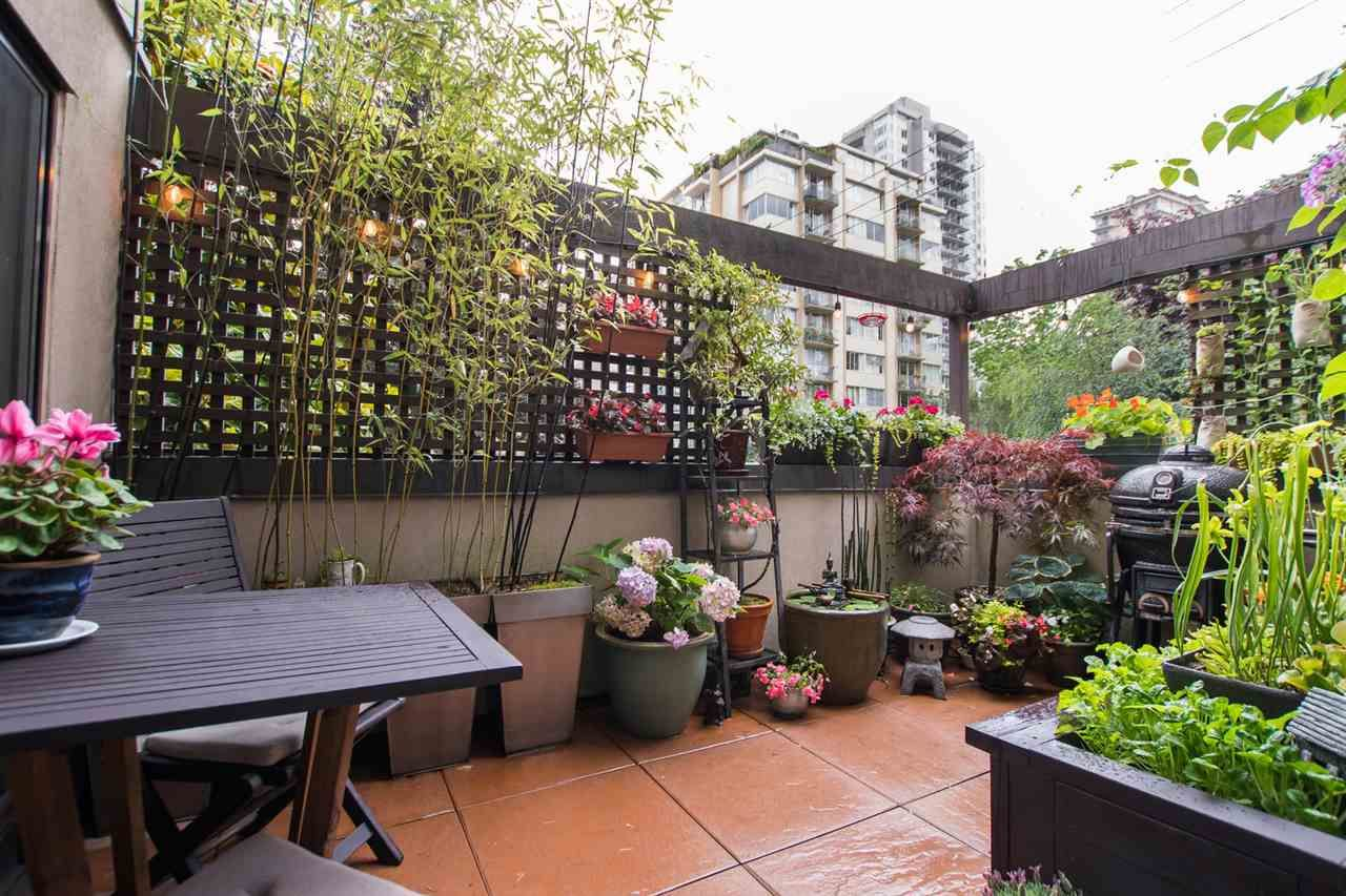 "Photo 2: Photos: 1 1019 GILFORD Street in Vancouver: West End VW Condo for sale in ""Gilford Mews"" (Vancouver West)  : MLS®# R2472849"