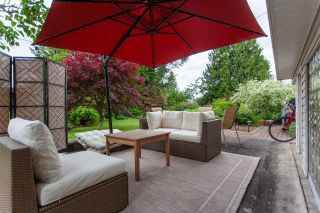 Photo 32: 15116 PHEASANT Drive in Surrey: Bolivar Heights House for sale (North Surrey)  : MLS®# R2583067