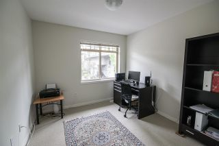 "Photo 9: 67 55 HAWTHORN Drive in Port Moody: Heritage Woods PM Townhouse for sale in ""COLBALT SKY"" : MLS®# R2383132"