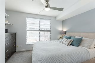 """Photo 16: 104 2688 VINE Street in Vancouver: Kitsilano Townhouse for sale in """"TREO"""" (Vancouver West)  : MLS®# R2474204"""