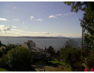 Photo 4: 1120 Johnston Rd in White Rock: Home for sale : MLS®# f1026821