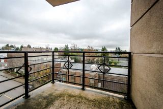 "Photo 17: 602 306 SIXTH Street in New Westminster: Uptown NW Condo for sale in ""Amadeo"" : MLS®# R2225064"