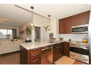 Photo 11: # 306 4689 52A ST in Ladner: Delta Manor Condo for sale : MLS®# V1102897