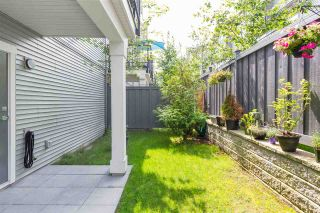 """Photo 18: 55 8217 204B Street in Langley: Willoughby Heights Townhouse for sale in """"EVERLY GREEN"""" : MLS®# R2437299"""