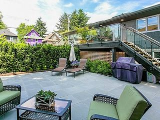Photo 19: 2839 ST GEORGE Street in Vancouver East: Home for sale : MLS®# V1066660